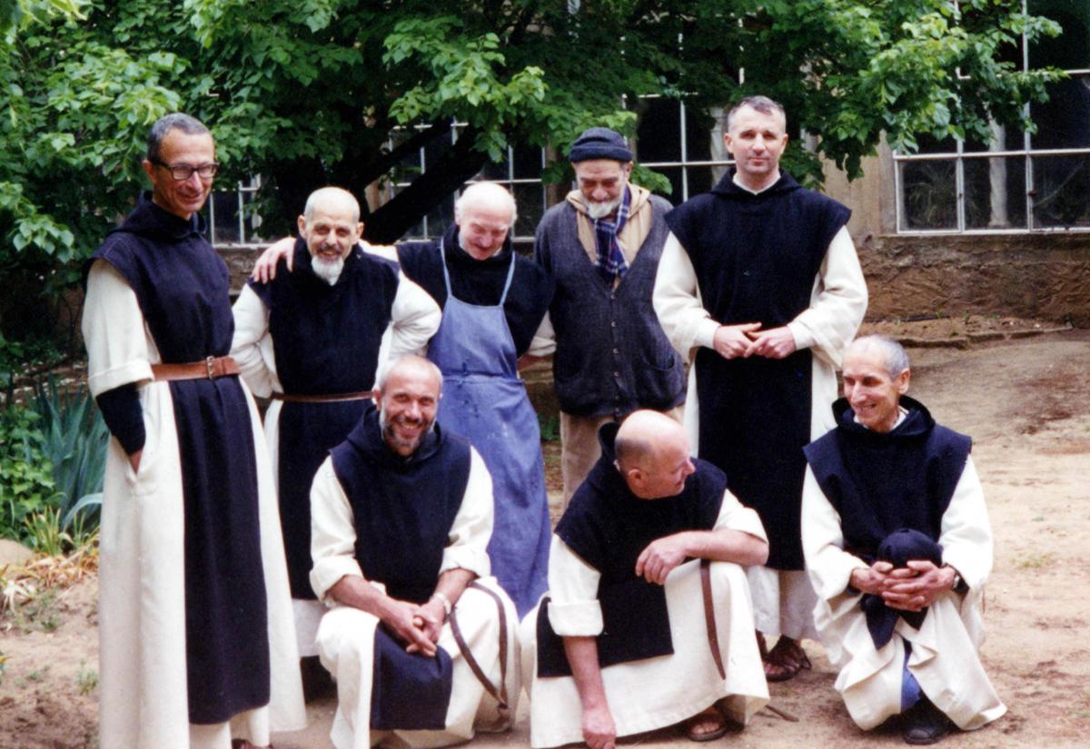 Monaci di Tibirine trucidati da estremisti musulmani